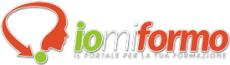 iomiformo.it Logo